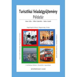 Turisztikai feladatgyűjtemény példatár és megoldások