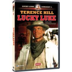 DVD Lucky Luke 3.
