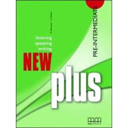 New Plus Pre-Intermediate