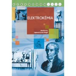Elektrokémia CD-ről indítható változat