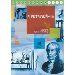 Elektrokémia telepíthető változat