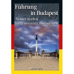 Führung in Budapest