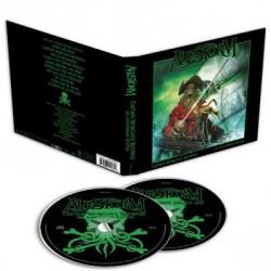 CD Alestrom: Captan Morgan's Revenge (10th Anniversary Edition - 2CD Digipak)