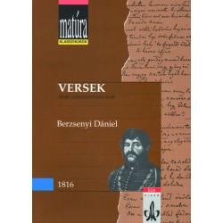 Versek 1816 - Teljes, gondozott szöveg