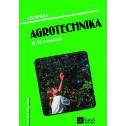 Agrotechnika 12-13 éveseknek