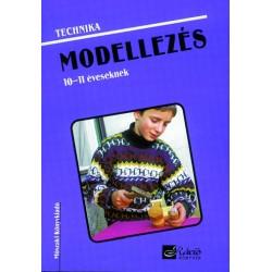 Modellezés 10-11 éveseknek