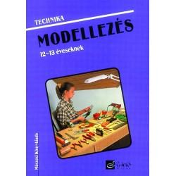 Modellezés 12-13 éveseknek