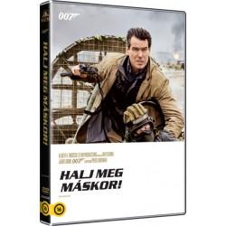 DVD Halj meg máskor!