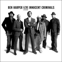 CD Ben Harper & the Innocent Criminals: Lifeline