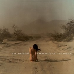 CD Ben Harper: Diamonds On The Inside