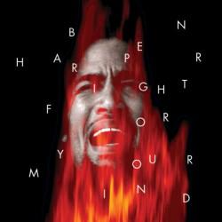 CD Ben Harper: Fight For Your Mind