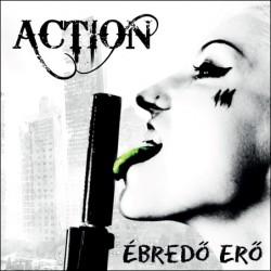 CD Action: Ébredő Erő