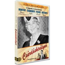 DVD Csárdáskirálynő (50 éves jubileumi kiadás)