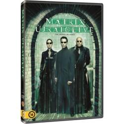 DVD Mátrix: Újratöltve