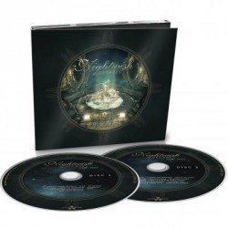 CD Nightwish: Decades (An Archive Song 1996-2015 2CD)