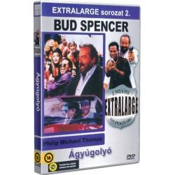 DVD Extralarge 2. - Ágyúgolyó