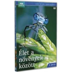 DVD Élet a növények között 1. rész