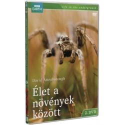 DVD Élet a növények között 2. rész