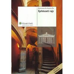 Építészeti rajz CD-melléklettel