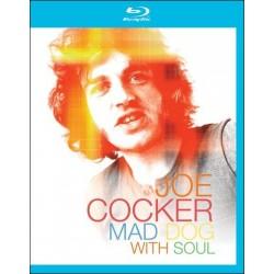 Blu-ray Joe Cocker: Mad Dog with Soul