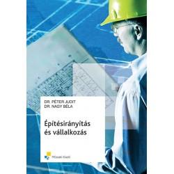 Építésirányítás és vállalkozás