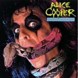 CD Alice Cooper: Constrictor