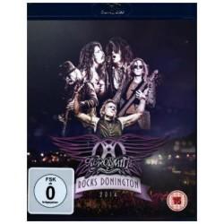 Blu-ray Aerosmith: Rocks Donington 2014