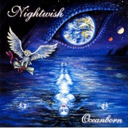 CD Nightwish: Oceanborn (Official Collector's Edition)