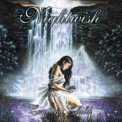 CD Nightwish: Century Child (Official Collector's Edition)