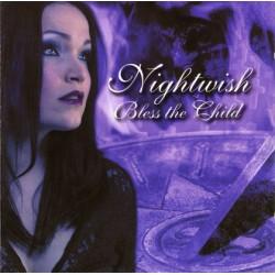 CD Nightwish: Bless The Child