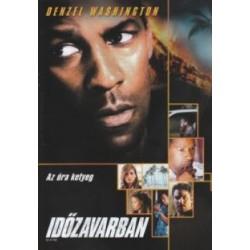 DVD Időzavarban