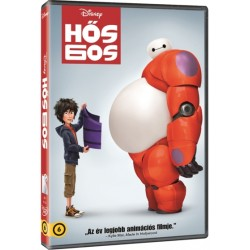 DVD Hős6os