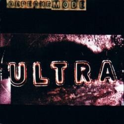 CD Depeche Mode: Ultra (Remastered)
