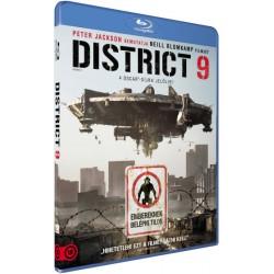 Blu-ray District 9
