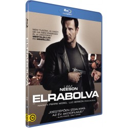 Blu-ray Elrabolva