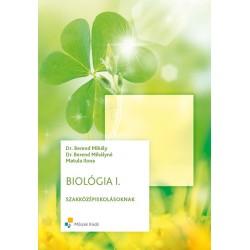 Biológia I. a szakközépiskolák 9. évfolyama számára