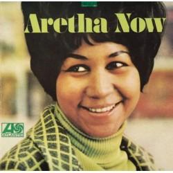 CD Aretha Franklin: Aretha Now (Japanese Edition)