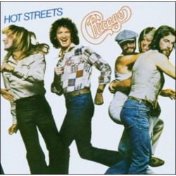 CD Chicago: Hot Streets