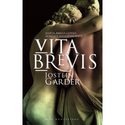 Vita Brevis - Floria Aemilia levelei Aurelius Augustinushoz