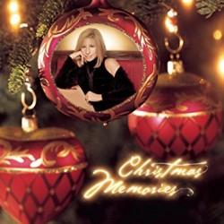 CD Barbra Streisand: Christmas Memories