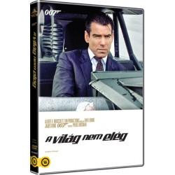 DVD A világ nem elég