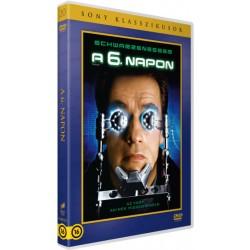 DVD A 6. napon
