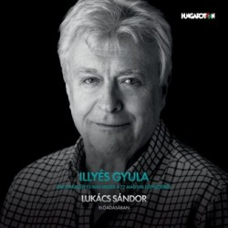 CD Illyés Gyula: Kacor Király és más mesék a 77 magyar népmeséből hangoskönyv - Lukács Sándor előadásában
