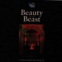 CD Beauty and the Beast