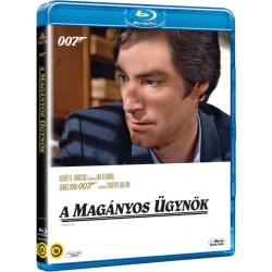 Blu-ray A magányos ügynök