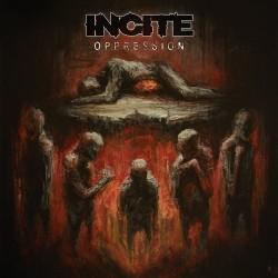 CD Incite: Oppression (Digipak)