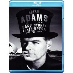 Blu-ray Bryan Adams: Live At Sydney Opera House - The Bare Bones Tour