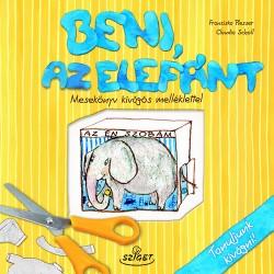 Beni, az elefánt