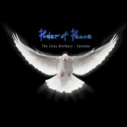CD The Isley Brothers & Santana: Power Of Peace (Digipak)