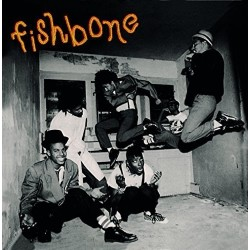 CD Fishbone: Fishbone